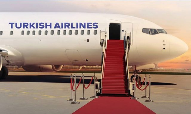 Turkish Airlines umrah package