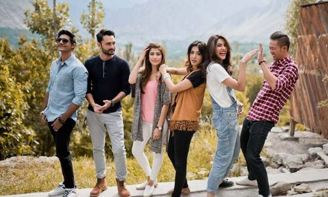 Chalay Thay Saath to screen in Hong Kong on March 20
