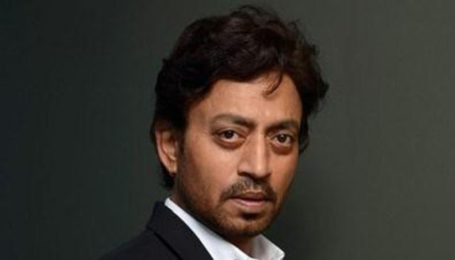 irrfan khan brain tumer disease