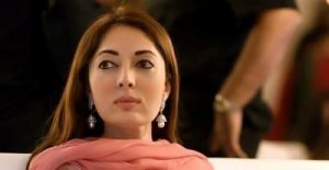 Sharmila Farooqi Fashion