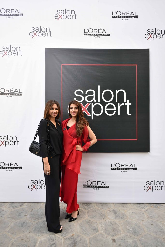 L'Oréal Professionnel Pakistan All Set To Launch Salon Expert 1