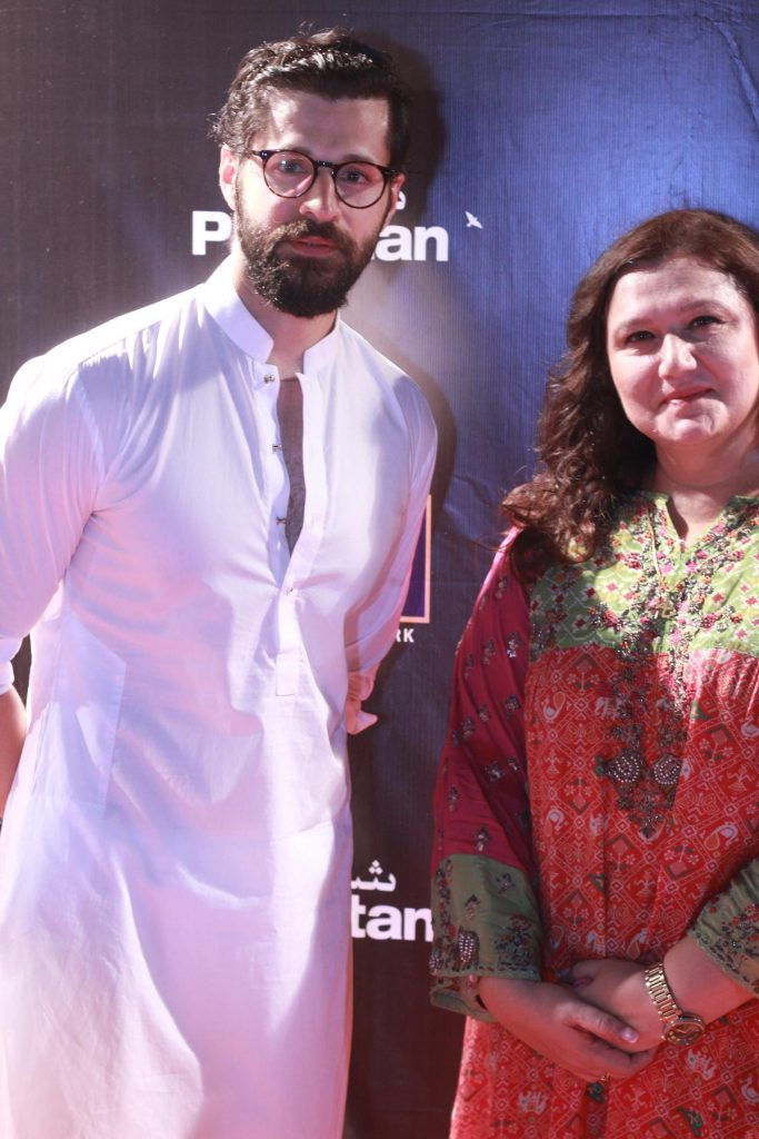 The Fashion Soiree Day 2 of Shaan e Pakistan witnessed the real Padmaavat experience! 5