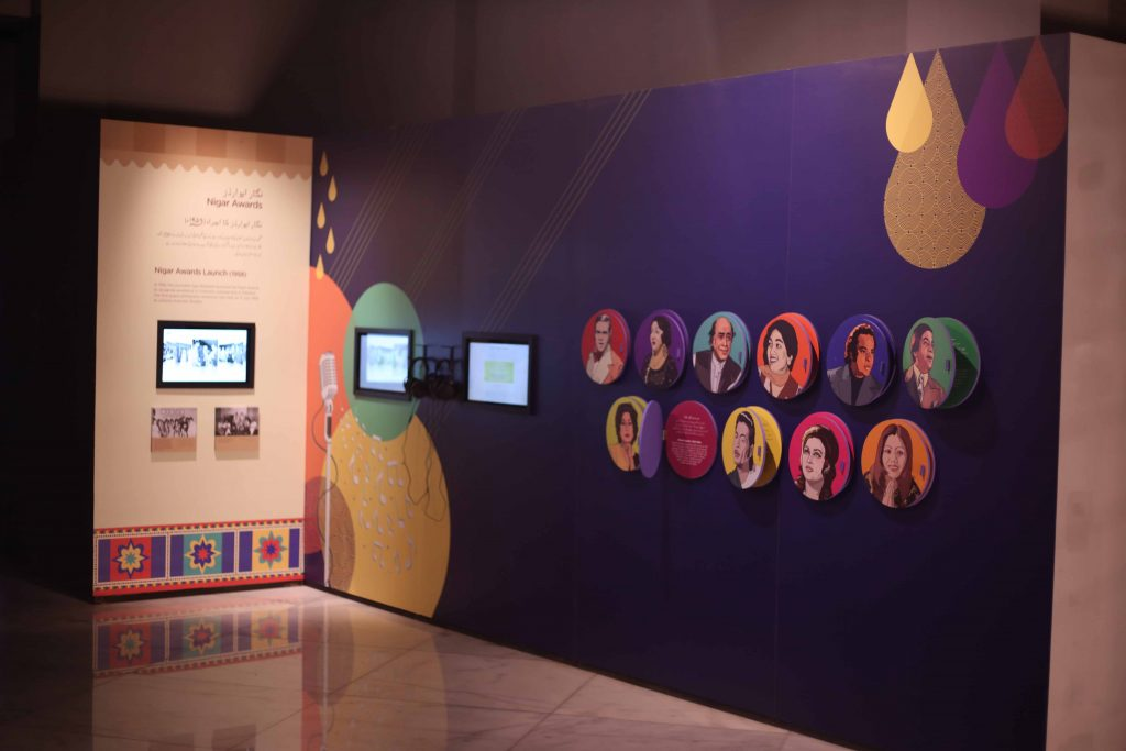 Curated walk-through of the National History Museum by CAP 5