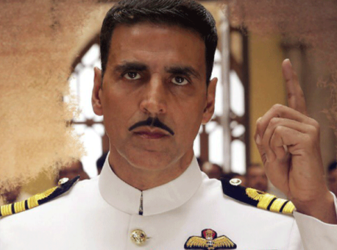 akshay kumar sale navy uniform