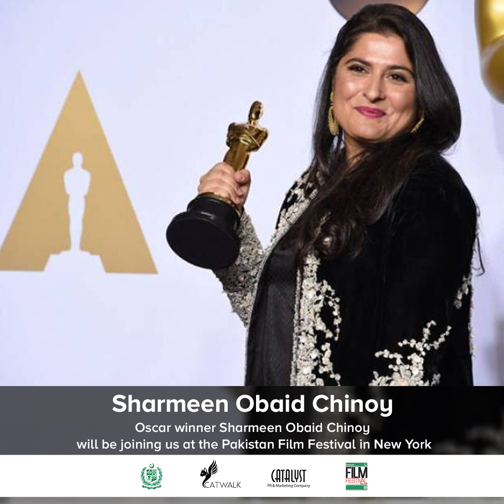 Second Pakistan Film Festival to be held in New York 13