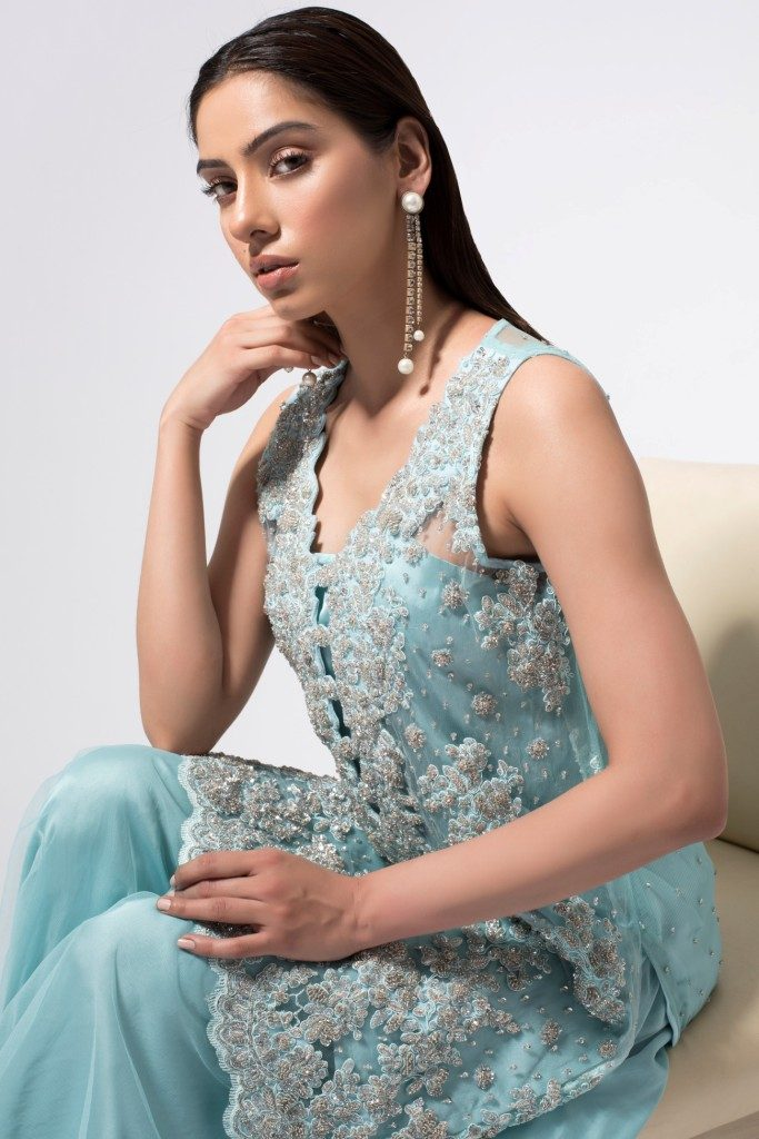 Sublime by Sara set to celebrate Eid on the 10th of June at their Lahore Flagship! 1