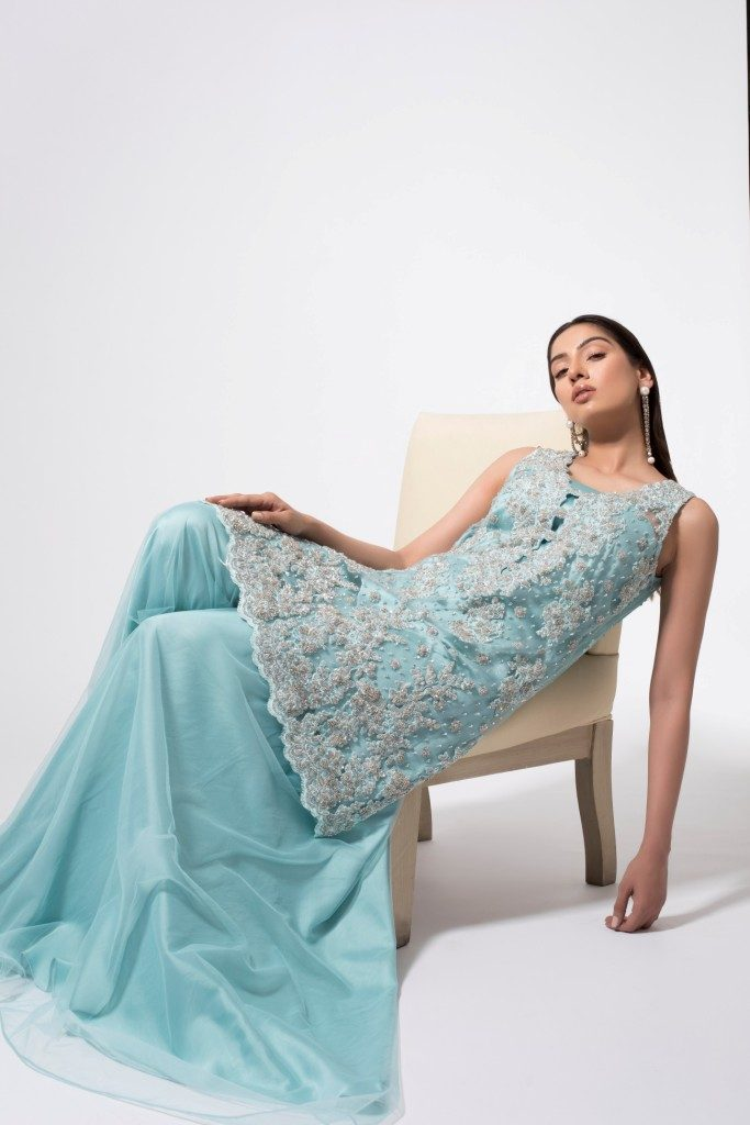 Sublime by Sara set to celebrate Eid on the 10th of June at their Lahore Flagship! 2