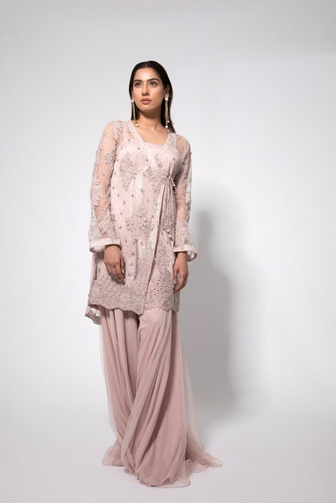 Sublime by Sara set to celebrate Eid on the 10th of June at their Lahore Flagship! 3