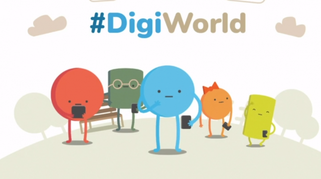 digiworld telenor