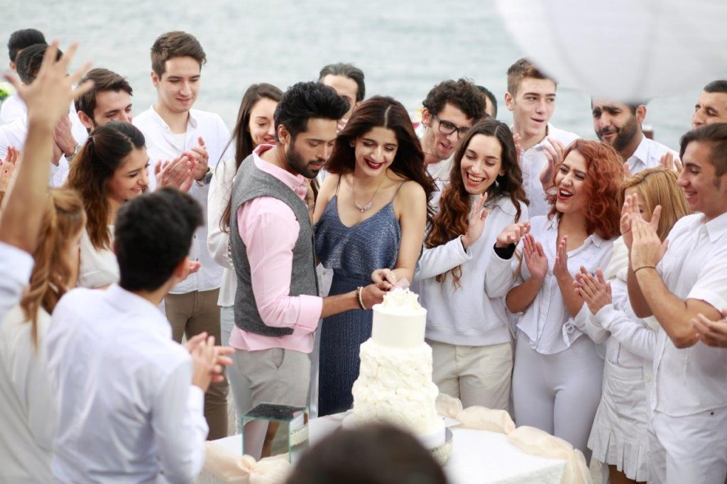 Behka Re Song JPNA2- The love anthem of year released! 1