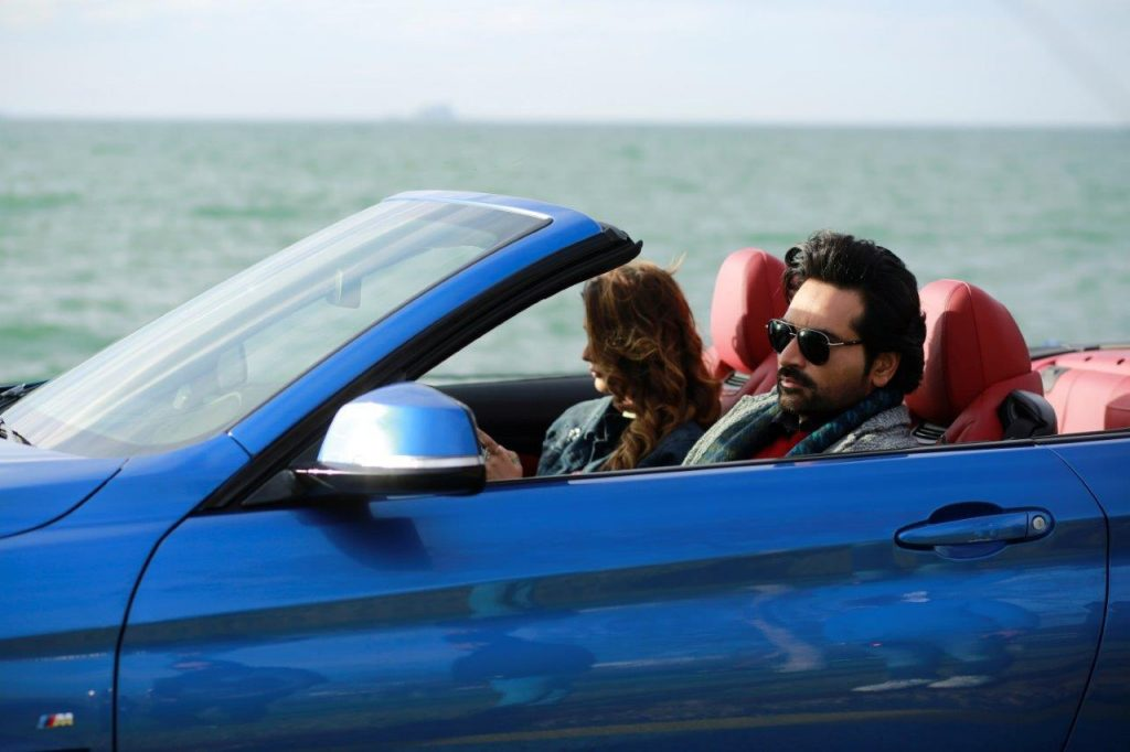 Behka Re Song JPNA2- The love anthem of year released! 2