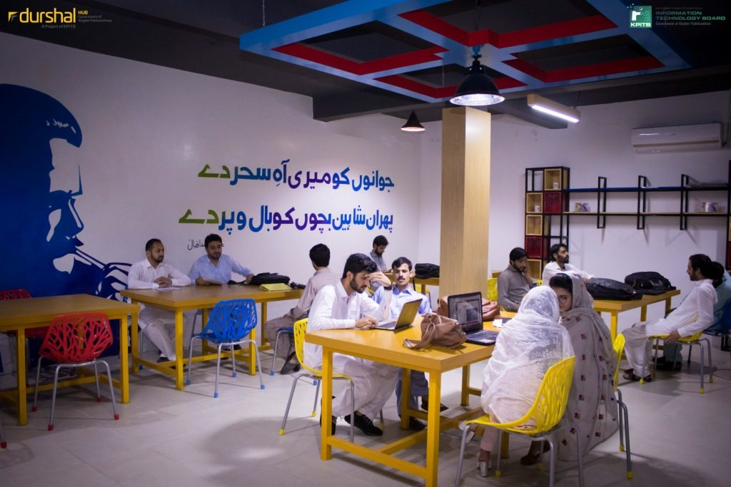 Jazz, KPITB and World Bank to further digitalization in KPK 2