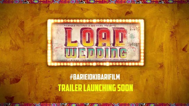 Load Wedding 2nd Teaser
