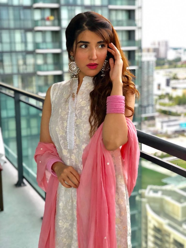 Hareem Farooq Is Set To Rock Canada with the Hum Awards 2