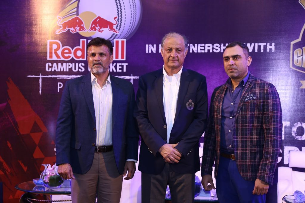 Red Bull Campus Cricket Is Reaching New Heights of Sporting Glory 2