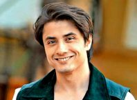 Ali Zafar receives Pride of Pakistan Award