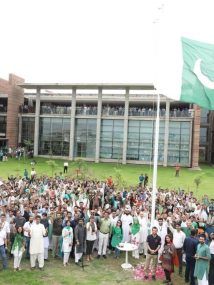 Telenor Independence Day