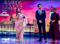 Soniya Hussain Ippa Awards london