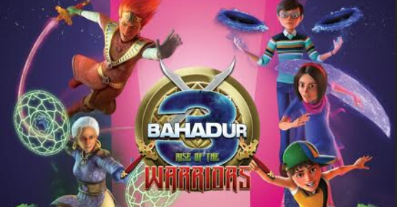 3 bahadur movie