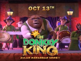 Allah Meharban - The Donkey King
