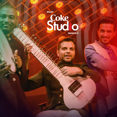 Coke Studio releases the ninth and final episode from Season 11 titled 'AFTAB' 2