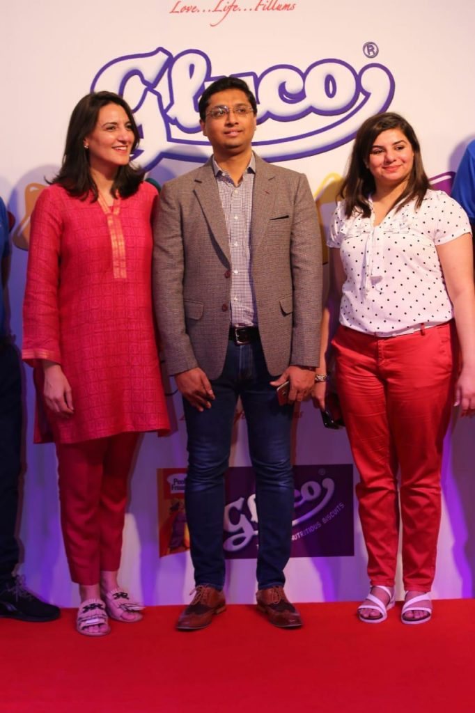 Cinepax Cinemas and Peek Freans Gluco Launched Pakistan's First Ever Cinema Catering to the Children 2