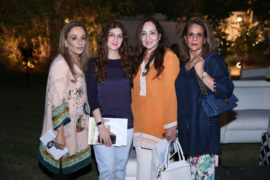 The Regenerative Clinic Launch in Karachi 1