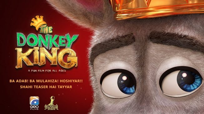 the donkey king premiere
