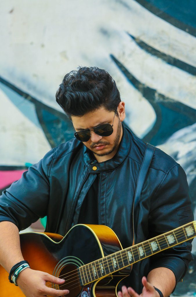RAAFAY ISRAR TO RELEASE KHUSHFEHMIAN HIS FIRST SONG FOR 2019 1
