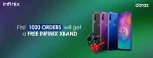 INFINIX S4 - THE GAME CHANGING 32MP SELFIE PHONE 2