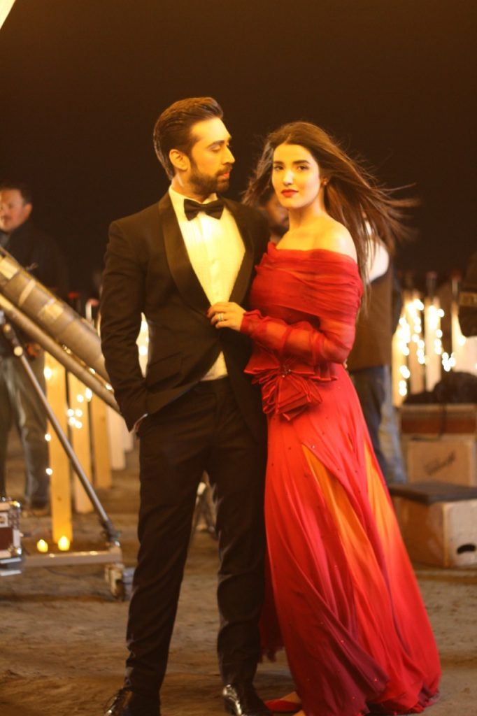 Kuch To Hua Hai Romantic Number Song from Heer Maan Ja 2