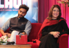 Nabeel Qureshi and Fizza Ali Meerza