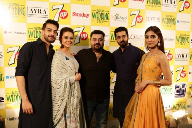 7UP Pakistan Wedding Show
