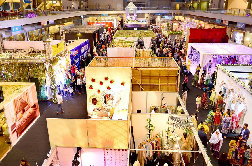Pakistan Wedding Show 2019