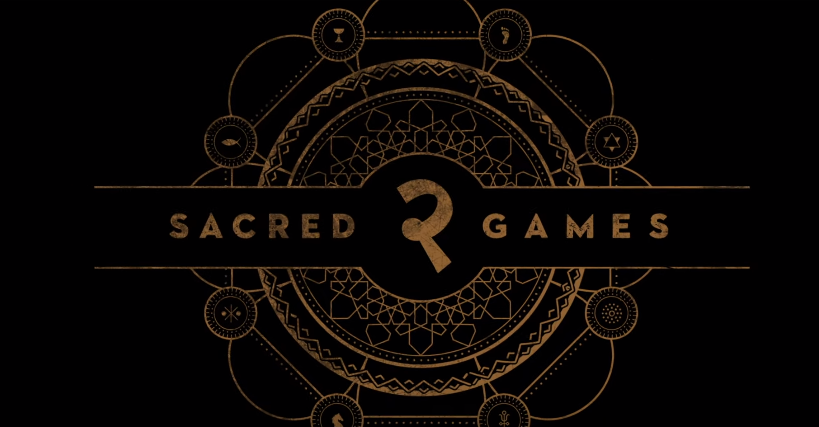 sacred games season 2 online