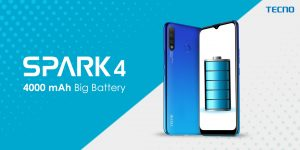 TECNO Launches Spark 4 In Pakistan 4