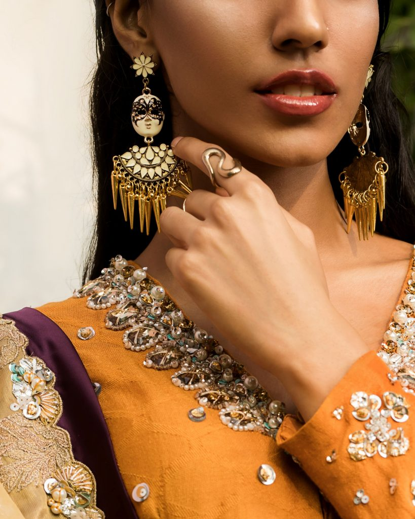 Hira Ali Studios drops a surprise limited edition Jewelry collection! 1