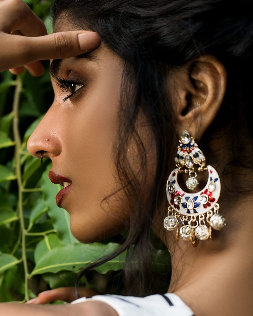 Hira Ali Studios drops a surprise limited edition Jewelry collection! 2