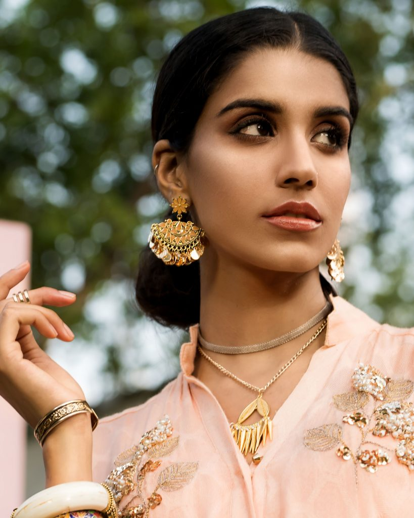Hira Ali Studios drops a surprise limited edition Jewelry collection! 3