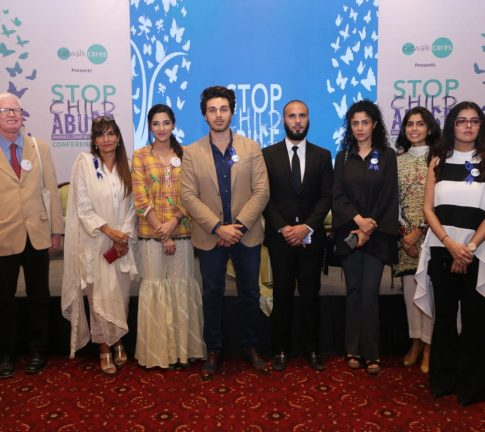 STOP CHILD ABUSE CONFERENCE