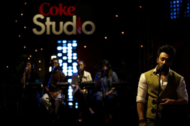 Chal Raha Hoon by Umair Jaswal - Coke Studio Season 12