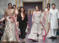 FPW DAY 3 FASHION PAKISTAN WEEK 2019
