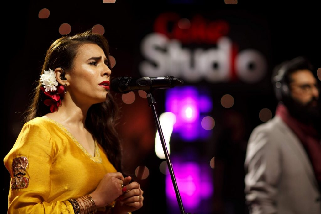 Ram Pam - Coke Studio Season 12 Episode 1