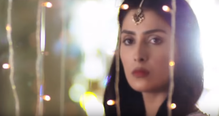 THORA SA HAQ: Imran Abbas and Ayeza Khan Pair up for Drama Serial on ARY Digital 1