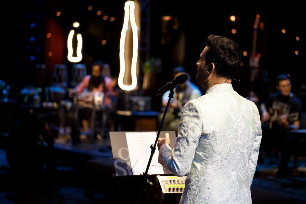Atif Aslam - Coke Studio Season 12