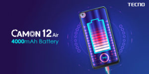 Camon 12 Air is Now Available in Mobile Markets All Across Pakistan 3
