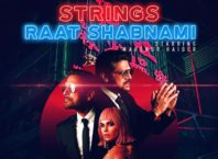 Raat Shabnami Strings band Song