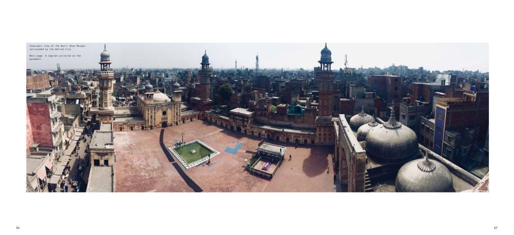 Finding Lahore - Excerpts from the book [F] (7)