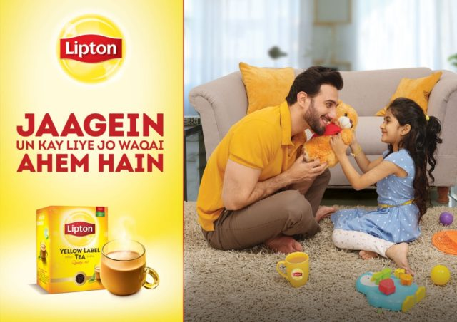 Lipton Tea new TVC 2020