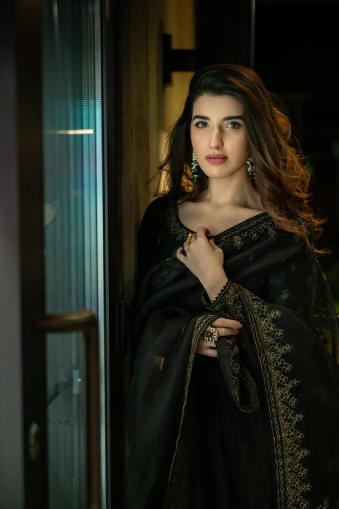 Hareem Farooq PISA Awards in Dubai